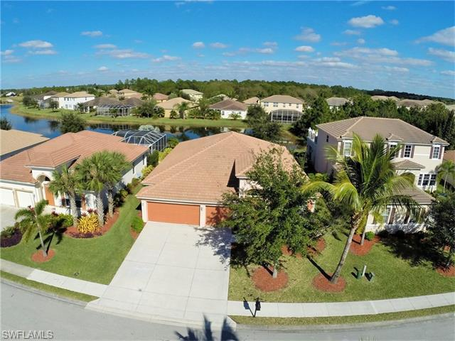 3015 Lake Manatee Ct, Cape Coral, FL 33909 (#216007597) :: Homes and Land Brokers, Inc