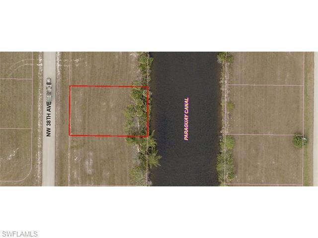 1707 NW 38th Ave, Cape Coral, FL 33993 (MLS #216008181) :: The New Home Spot, Inc.