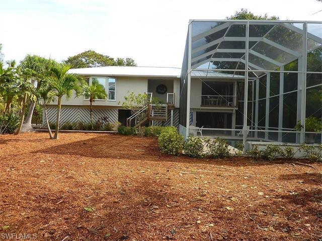750 Nerita St, Sanibel, FL 33957 (#216008193) :: Homes and Land Brokers, Inc