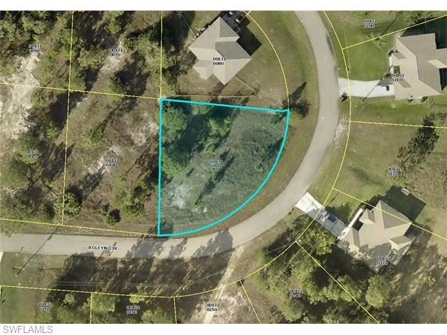 472 Boleyn Cir, Lehigh Acres, FL 33974 (#216008553) :: Homes and Land Brokers, Inc