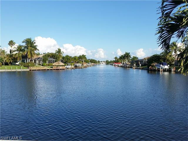 5321 SW 20th Pl, Cape Coral, FL 33914 (#216008669) :: Homes and Land Brokers, Inc