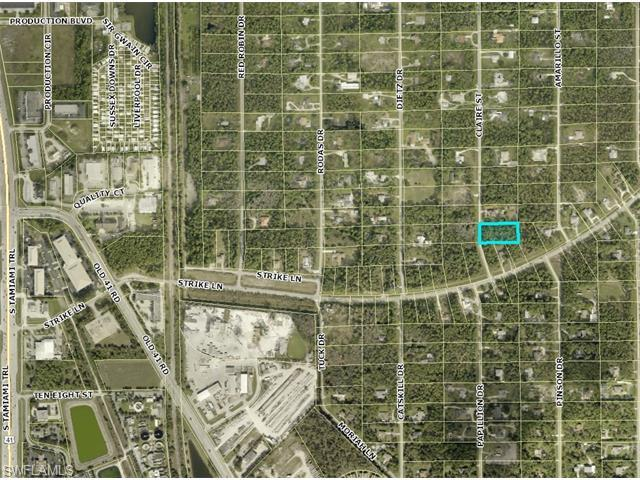 24777 Claire St, Bonita Springs, FL 34135 (MLS #216009547) :: The New Home Spot, Inc.