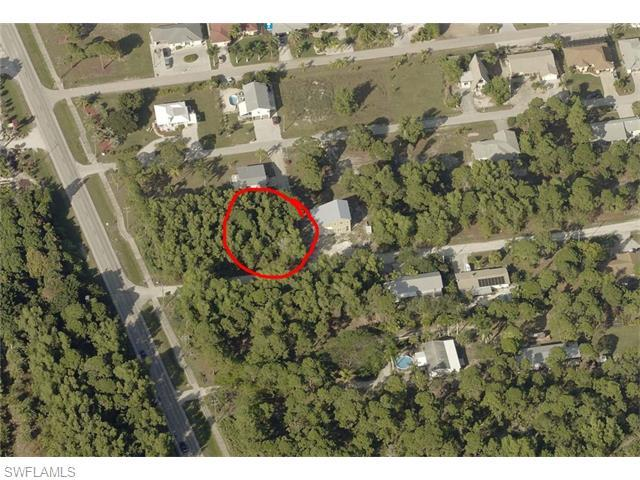 3822 Myers Ln, St. James City, FL 33956 (MLS #216009643) :: The New Home Spot, Inc.