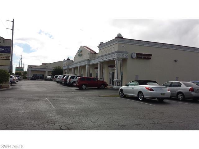 3046 Del Prado Blvd S 2 E&F, Cape Coral, FL 33904 (MLS #216010509) :: The New Home Spot, Inc.