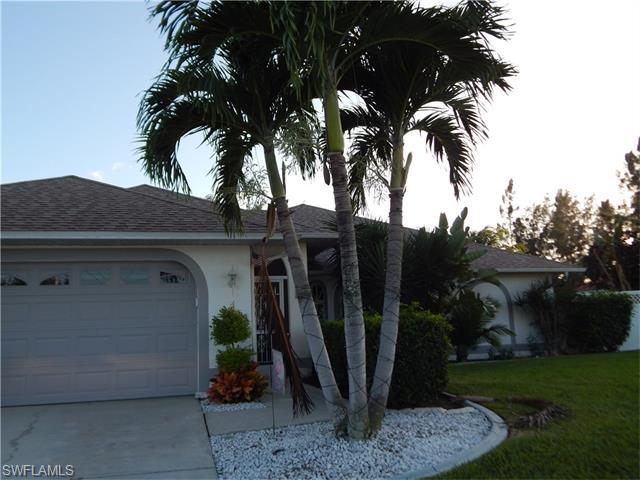 1140 SW 39th St, Cape Coral, FL 33914 (MLS #216010591) :: The New Home Spot, Inc.