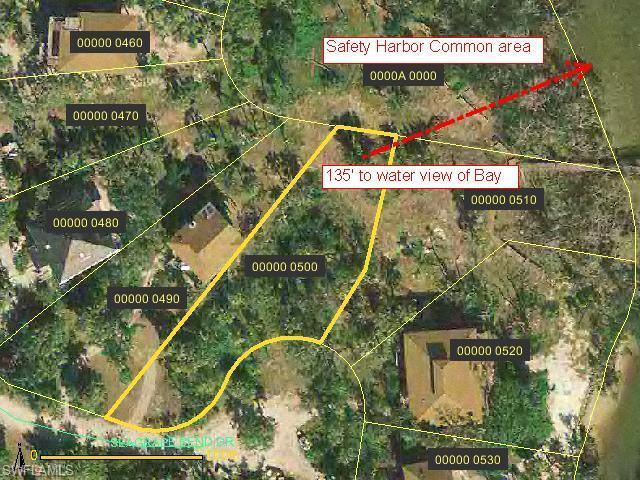 4410 Harbor Bend Dr, Captiva, FL 33924 (#216010657) :: Homes and Land Brokers, Inc