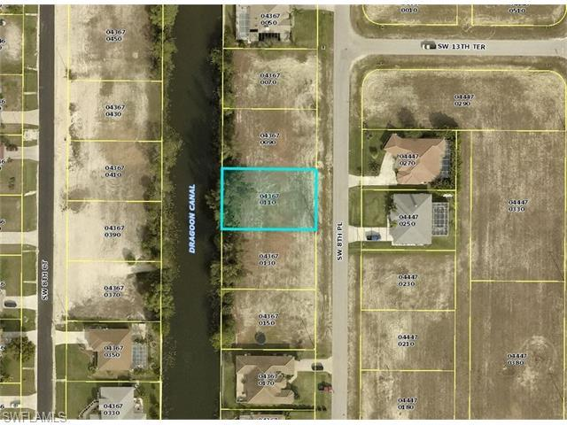 1332 SW 8th Pl, Cape Coral, FL 33991 (MLS #216010717) :: The New Home Spot, Inc.
