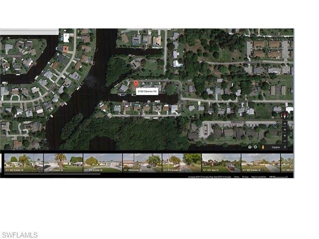 8180 Cleaves Rd, North Fort Myers, FL 33903 (#216010927) :: Homes and Land Brokers, Inc