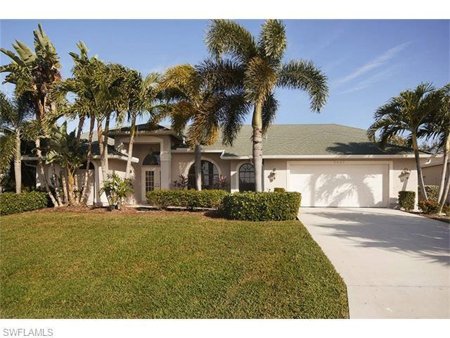 5007 SW 26th Ave, Cape Coral, FL 33914 (MLS #216012341) :: The New Home Spot, Inc.