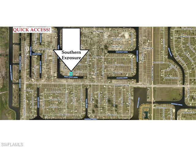 3704 NW 1st St, Cape Coral, FL 33993 (MLS #216012912) :: The New Home Spot, Inc.