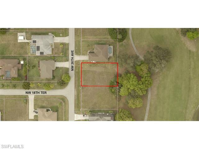 1801 NW 26th Ave, Cape Coral, FL 33993 (#216013170) :: Homes and Land Brokers, Inc