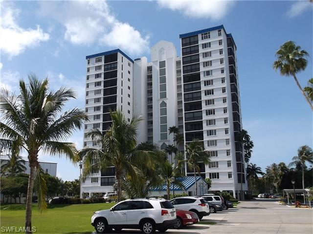 4745 Estero Blvd #1101, Fort Myers Beach, FL 33931 (MLS #216013460) :: The New Home Spot, Inc.