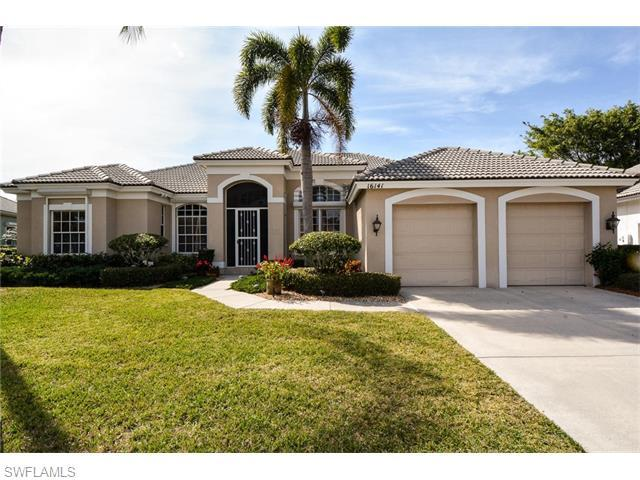 16141 Edgemont Dr, Fort Myers, FL 33908 (MLS #216013836) :: The New Home Spot, Inc.