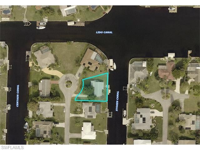 2807 SE 18th Ct, Cape Coral, FL 33904 (MLS #216013908) :: The New Home Spot, Inc.