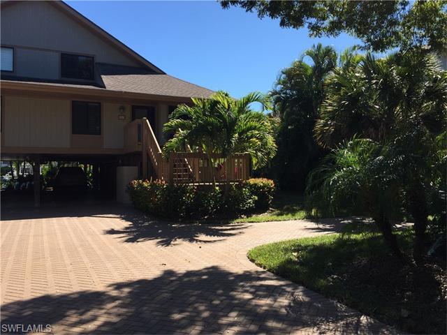 1174 Harbor Cottage Ct, Sanibel, FL 33957 (MLS #216013939) :: The New Home Spot, Inc.