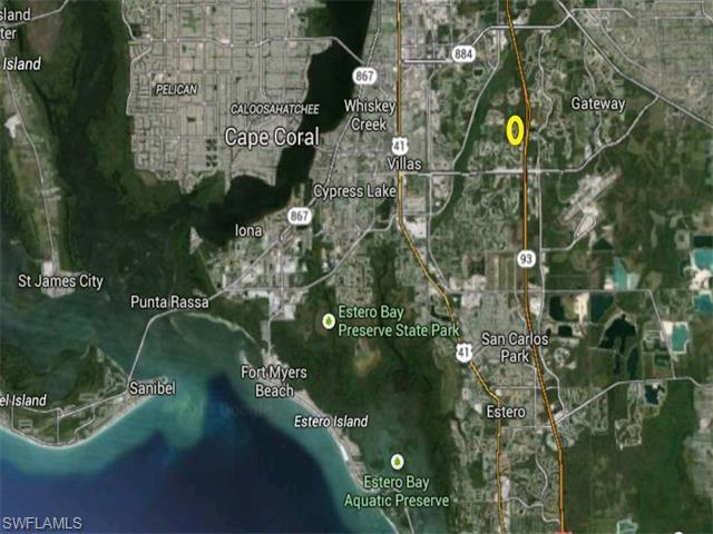 9547 Via Lago Way, Fort Myers, FL 33912 (#216014109) :: Homes and Land Brokers, Inc