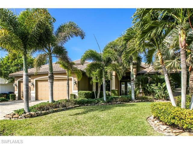 4904 SW 22nd Pl, Cape Coral, FL 33914 (#216014212) :: Homes and Land Brokers, Inc