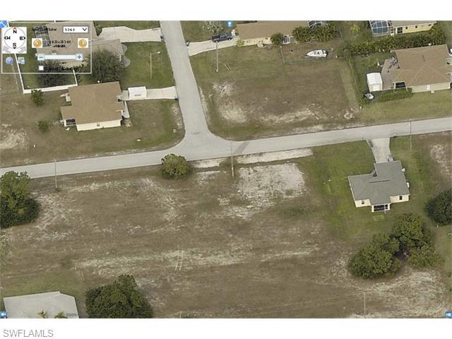 2216 NW 18th Ter, Cape Coral, FL 33993 (MLS #216014226) :: The New Home Spot, Inc.