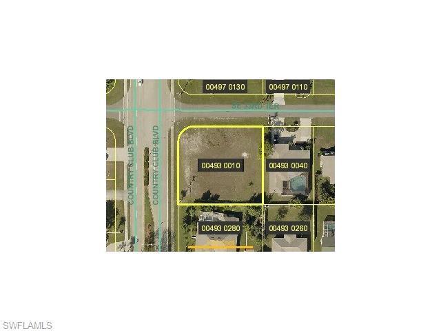 904 SE 33rd Ter, Cape Coral, FL 33904 (MLS #216014238) :: The New Home Spot, Inc.