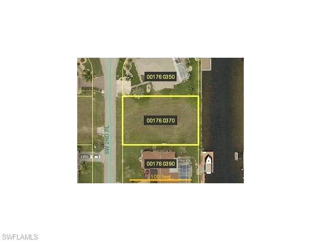 5119 SW 2nd Pl, Cape Coral, FL 33914 (#216014856) :: Homes and Land Brokers, Inc