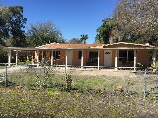 352 Clark St N #0, North Fort Myers, FL 33903 (#216015857) :: Homes and Land Brokers, Inc