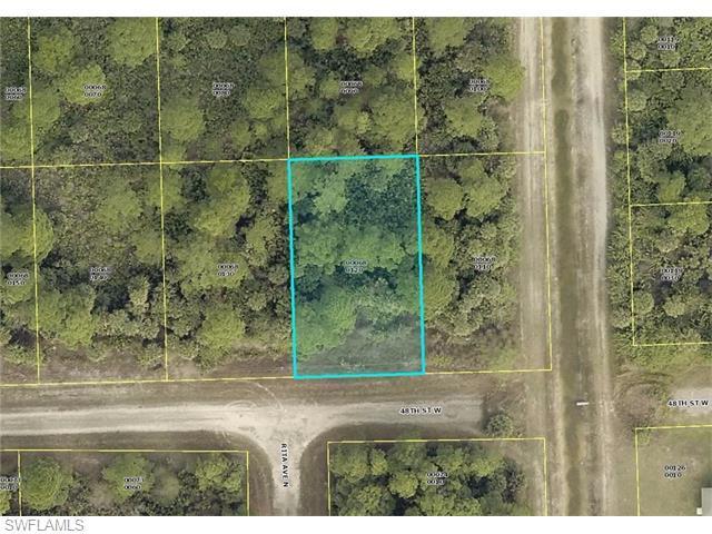3402 48th St W, Lehigh Acres, FL 33971 (MLS #216015937) :: The New Home Spot, Inc.