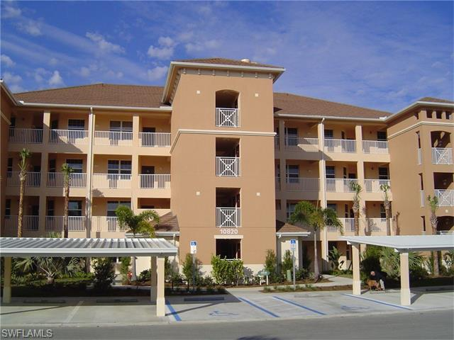 10820 Palazzo Way #306, Fort Myers, FL 33913 (MLS #216015963) :: The New Home Spot, Inc.