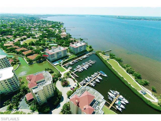 15210 Portside Dr #404, Fort Myers, FL 33908 (MLS #216016134) :: The New Home Spot, Inc.