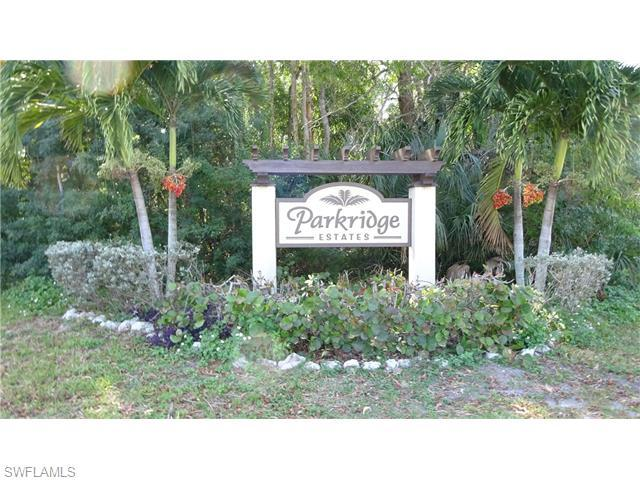 18010 Parkridge Cir, Fort Myers, FL 33908 (#216017117) :: Homes and Land Brokers, Inc