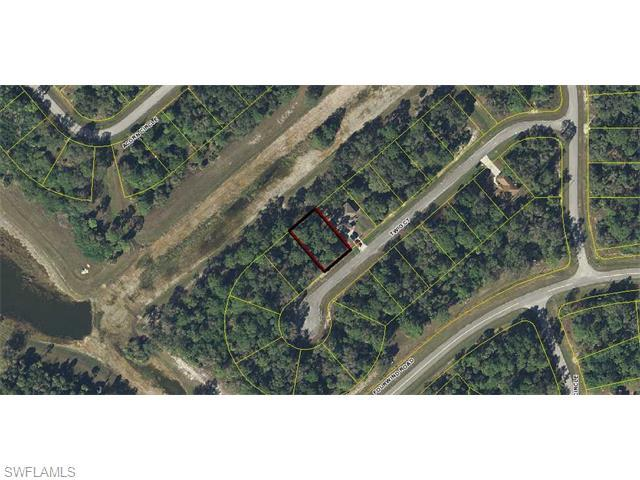 6016 Twig Ct, Labelle, FL 33935 (#216017223) :: Homes and Land Brokers, Inc