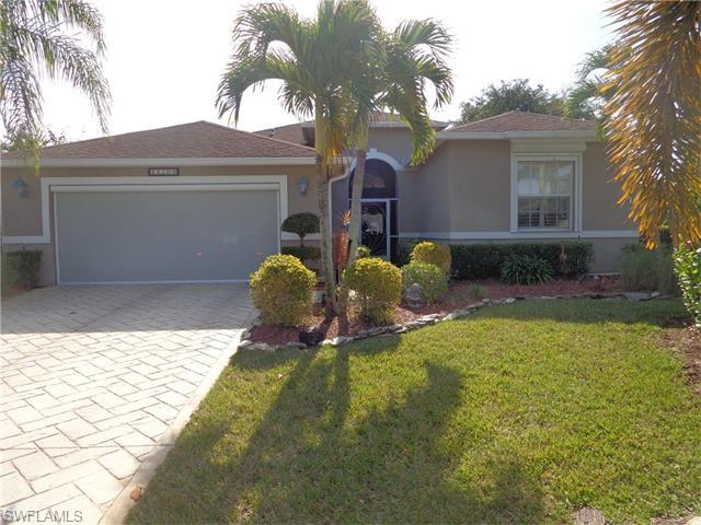 14204 Grosse Point Ln, Fort Myers, FL 33919 (#216018126) :: Homes and Land Brokers, Inc