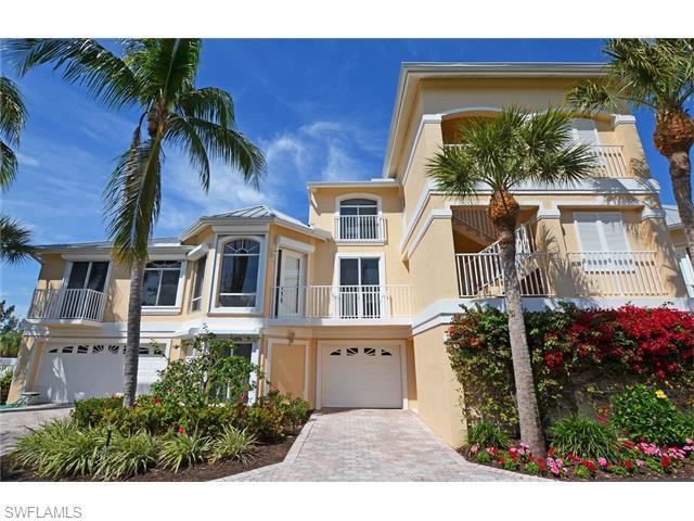 271-2 Lenell Rd 6B, Fort Myers Beach, FL 33931 (MLS #216018205) :: The New Home Spot, Inc.