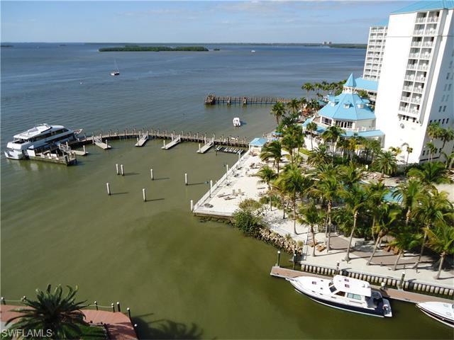 15031 Punta Rassa Rd #1003, Fort Myers, FL 33908 (MLS #216018684) :: The New Home Spot, Inc.