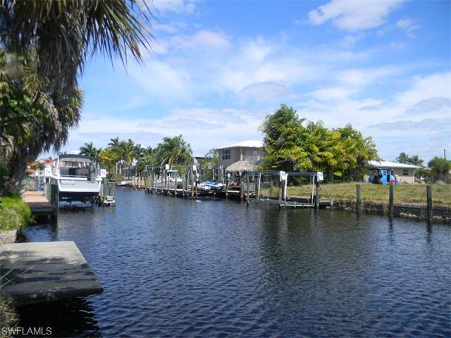 5117 Avalon Dr, Cape Coral, FL 33904 (MLS #216019150) :: The New Home Spot, Inc.