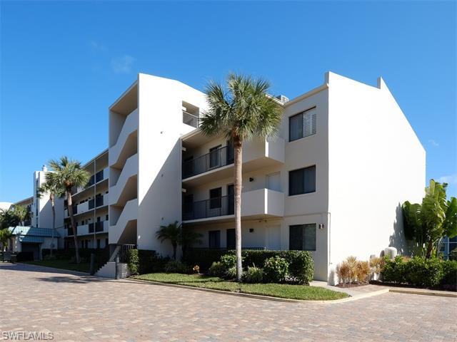 979 E Gulf Dr #211, Sanibel, FL 33957 (#216019928) :: Homes and Land Brokers, Inc