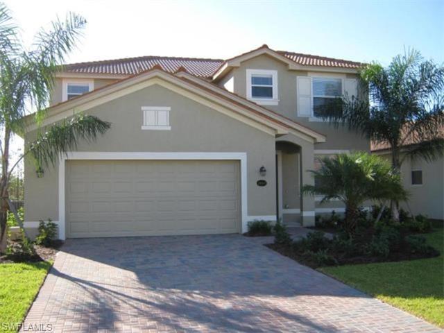 21017 Bella Terra Blvd, Estero, FL 33928 (MLS #216020041) :: The New Home Spot, Inc.