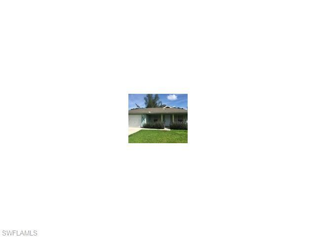 4311 Woodside Ave, Fort Myers, FL 33905 (#216020461) :: Homes and Land Brokers, Inc