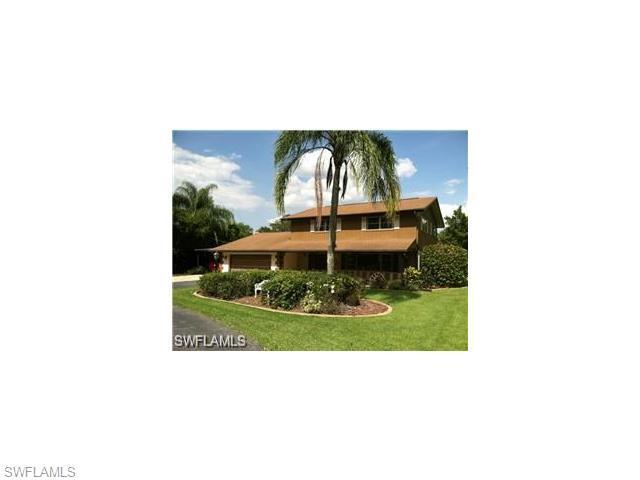 1831 Seminole Harbor Dr, Alva, FL 33920 (MLS #216020634) :: The New Home Spot, Inc.