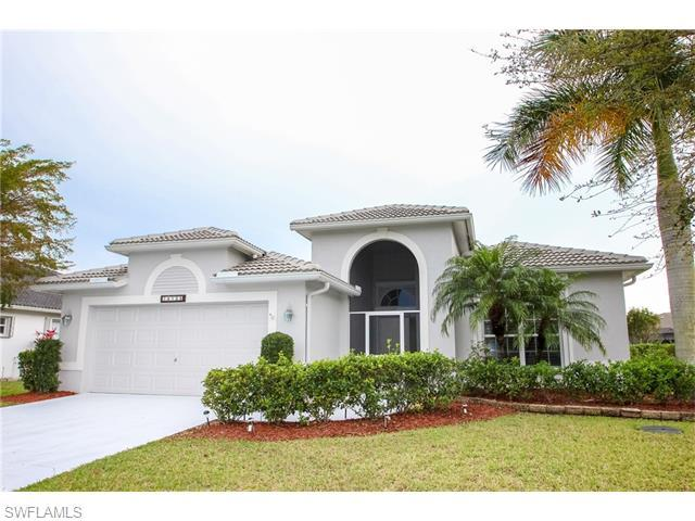14135 Plum Island Dr, Fort Myers, FL 33919 (MLS #216021275) :: The New Home Spot, Inc.