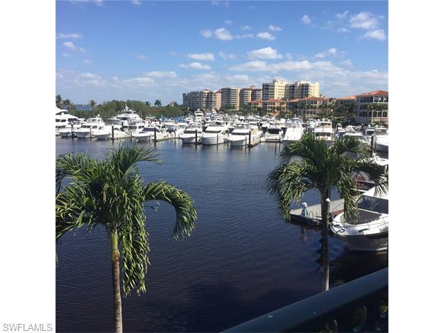 Gulf Harbour 50' Sli Boat Dock D-14, Fort Myers, FL 33908 (MLS #216021564) :: The New Home Spot, Inc.