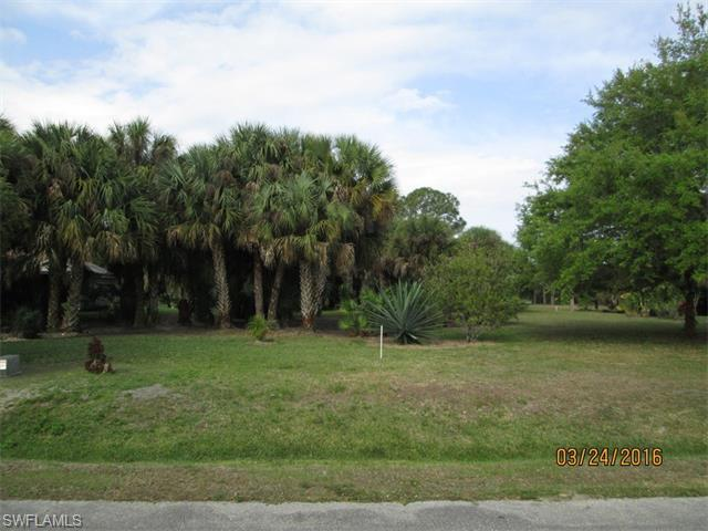 403 Hibiscus Ave, Lehigh Acres, FL 33972 (MLS #216021921) :: The New Home Spot, Inc.