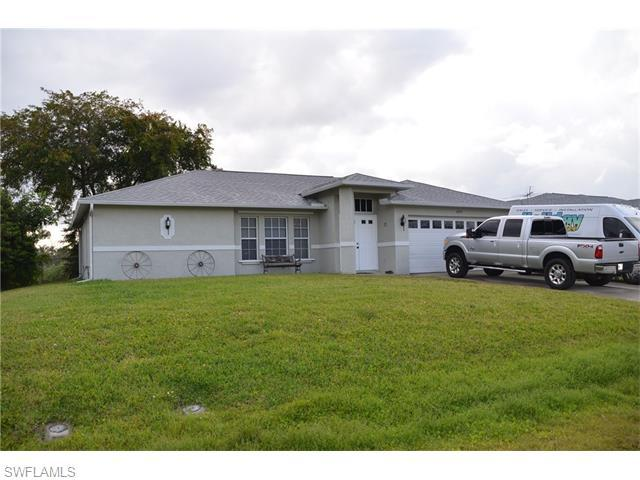 16259 Horizon Rd, North Fort Myers, FL 33917 (MLS #216021946) :: The New Home Spot, Inc.