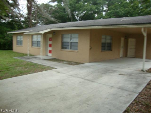 180 N Main St, Labelle, FL 33935 (#216021996) :: Homes and Land Brokers, Inc