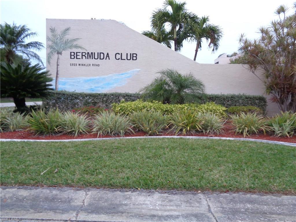 5959 Winkler Rd #103, Fort Myers, FL 33919 (MLS #216022454) :: The New Home Spot, Inc.