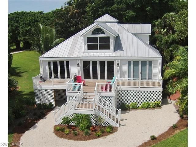 201 Useppa, Useppa Island, FL 33924 (MLS #216022473) :: The New Home Spot, Inc.