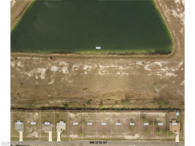 2909 NW 27th St, Cape Coral, FL 33993 (MLS #216022536) :: The New Home Spot, Inc.
