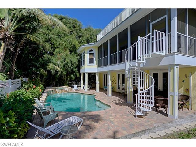 14860 Mango Ct, Captiva, FL 33924 (MLS #216022833) :: The New Home Spot, Inc.