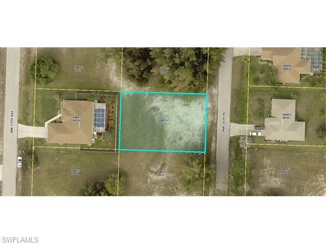 1118 NW 26th Pl, Cape Coral, FL 33993 (#216023303) :: Homes and Land Brokers, Inc