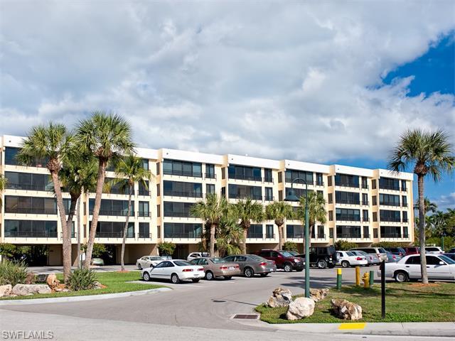 15010 Punta Rassa Rd #108, Fort Myers, FL 33908 (MLS #216023811) :: The New Home Spot, Inc.