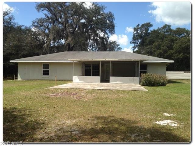 3883 Oak Hills Ranch, Zolfo Springs, FL 33890 (MLS #216023894) :: The New Home Spot, Inc.
